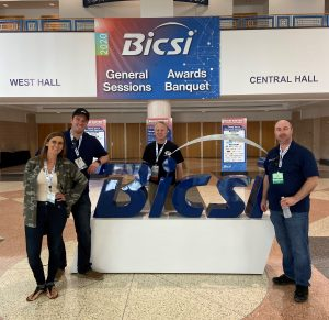 Takeaways from the 2020 BICSI Winter Conference