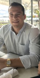 New Employee Spotlight: Jack Lindquist